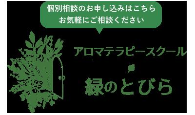 緑のとびら